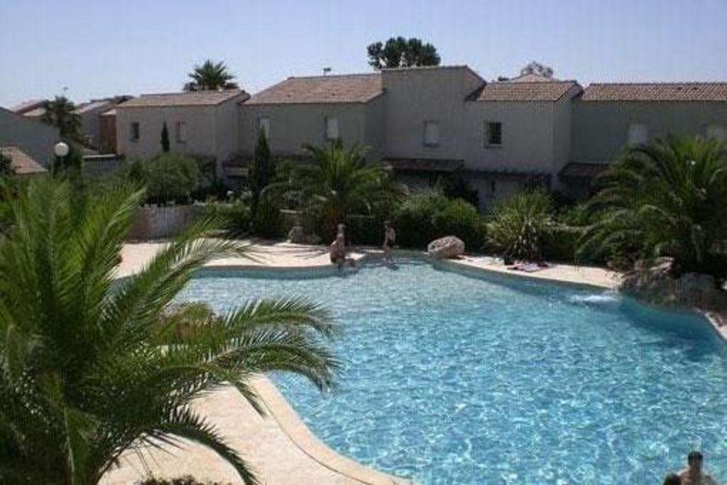 Estupendo apartamento en Hérault
