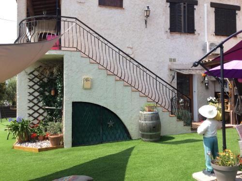 Hébergement avec wi-fi à Nice