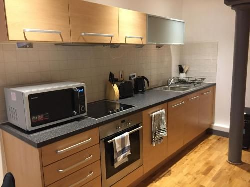Apartment with 1 room in Gloucester