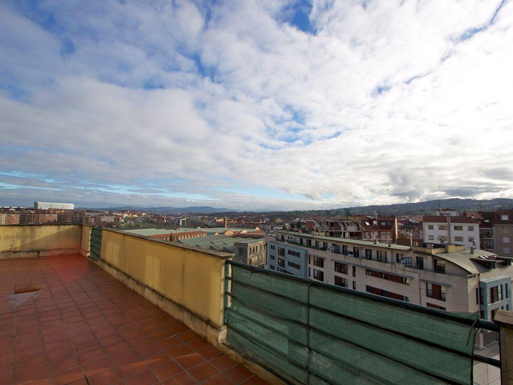 Panoramic 90 m² apartment