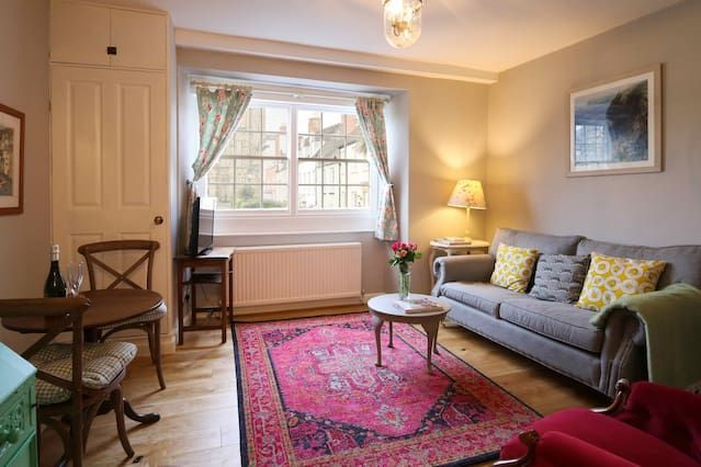 Amazing holiday rental with 1 room