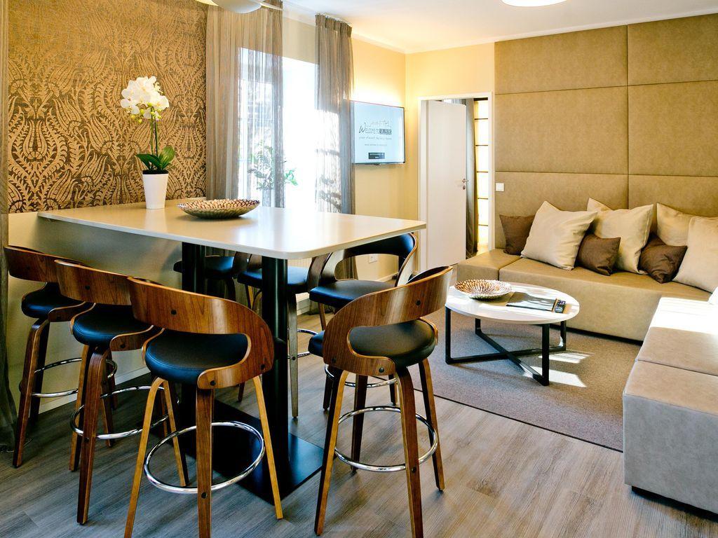 Wohnung in Salzburg mit 4 Zimmern