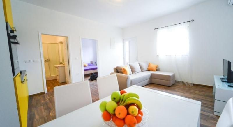 Zadar Apartman Bubi