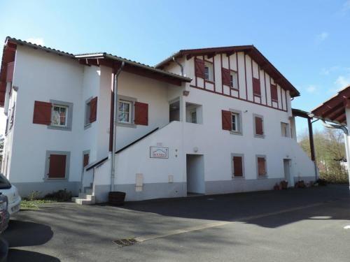 Logement avec balcon à Saint-pée-sur-nivelle