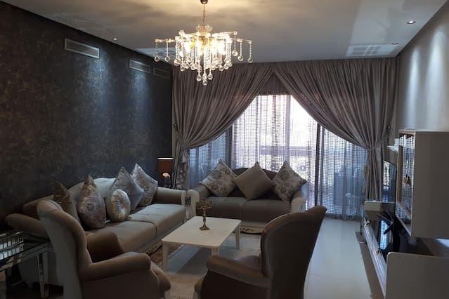 Alojamiento de 1 habitación en Marrakech