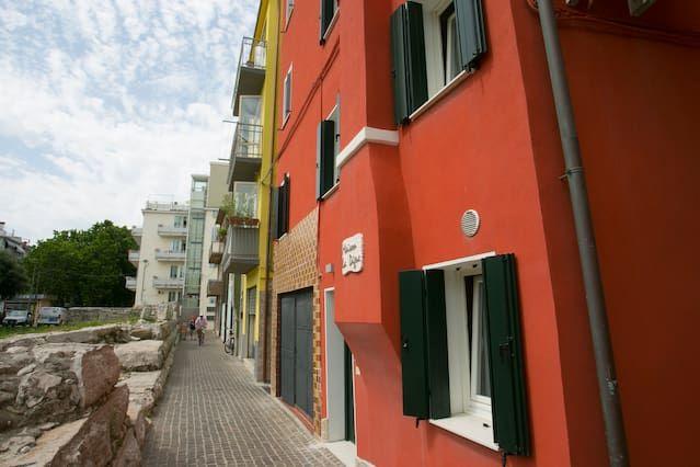 Casa de 1 habitación en Chioggia