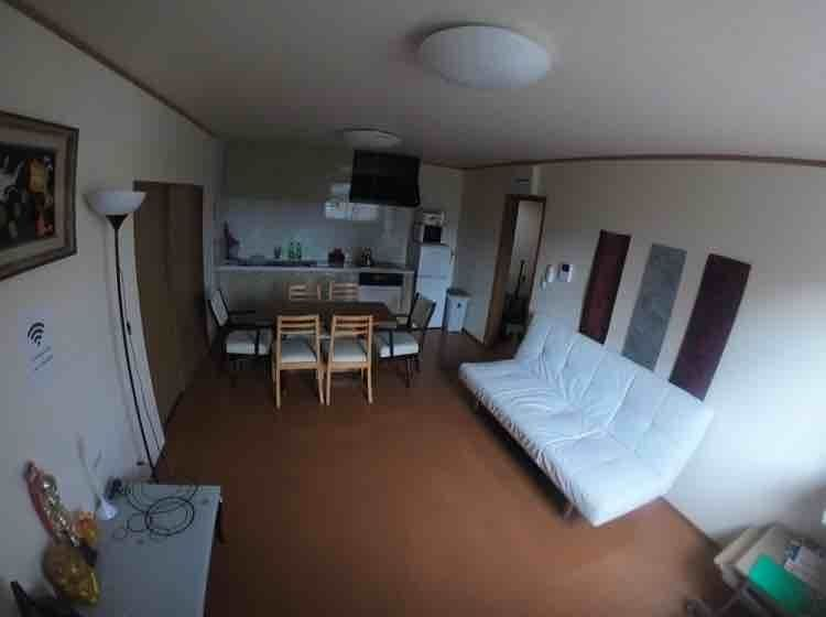 Appartement à Takayama-shi avec 2 chambres
