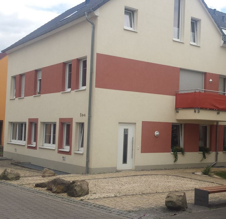 Alojamiento de 80 m² para 5 huéspedes