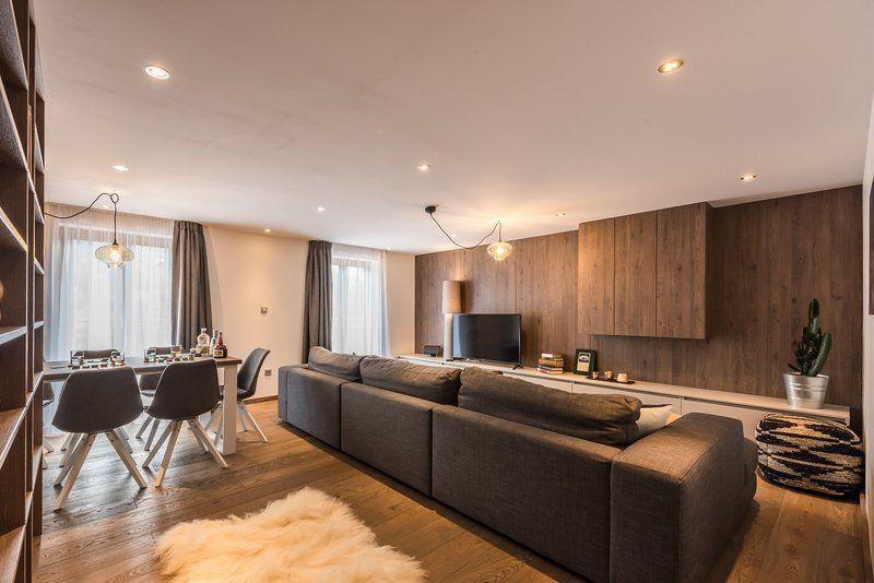 Alojamiento funcional de 4 habitaciones