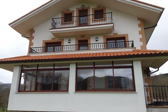 casa de 2 plantas