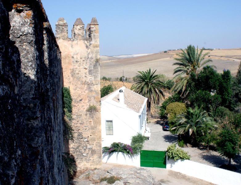 Casa Castillo de Las Aguzaderas