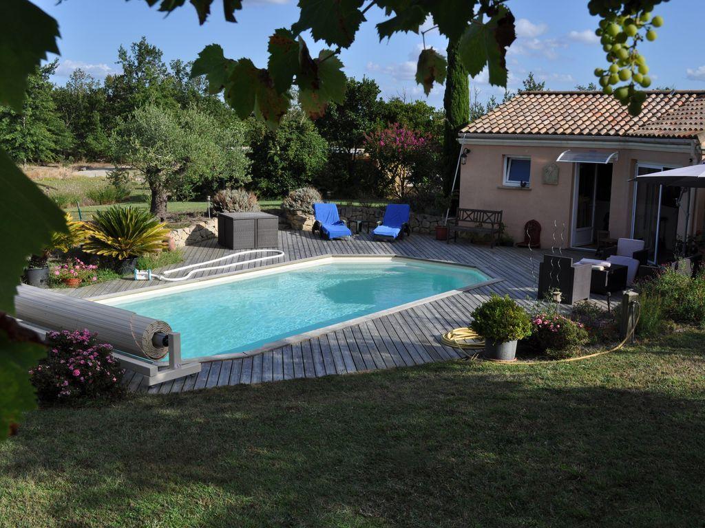 Alojamiento de 30 m² en Avensan