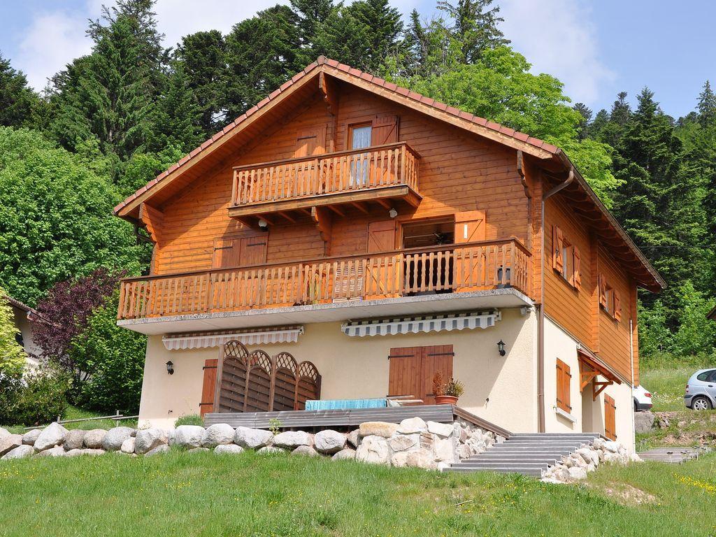 Apartamento de 54 m² para 5 personas