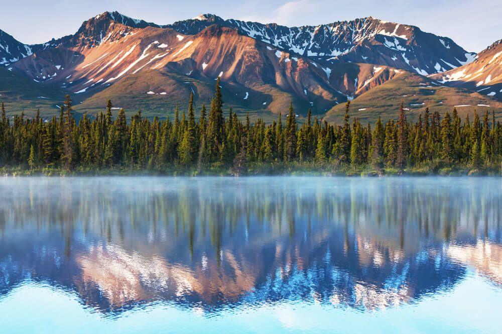 Alaska, États-Unis
