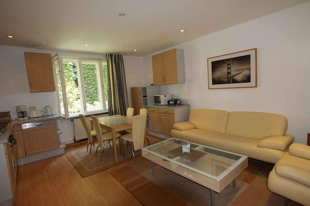 Appartamento per 5 persone a Vienna