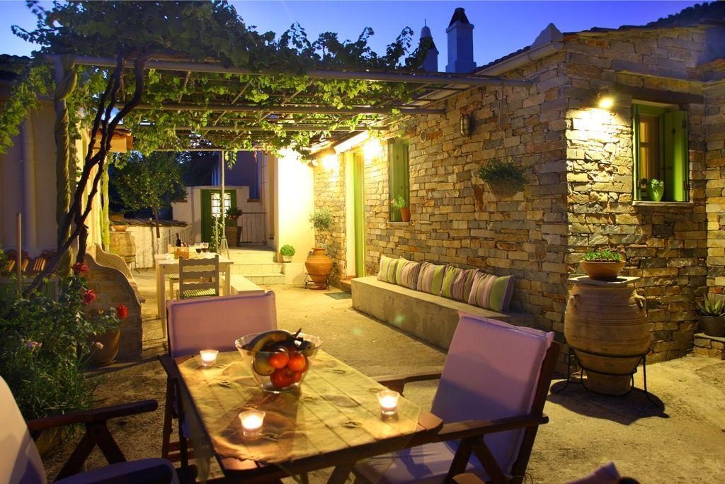 Vivienda en Skopelos de 2 habitaciones
