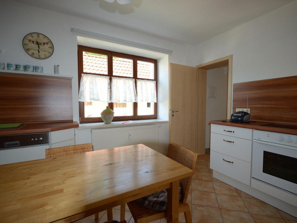 Appartement à Doberschau-gaußig de 2 chambres
