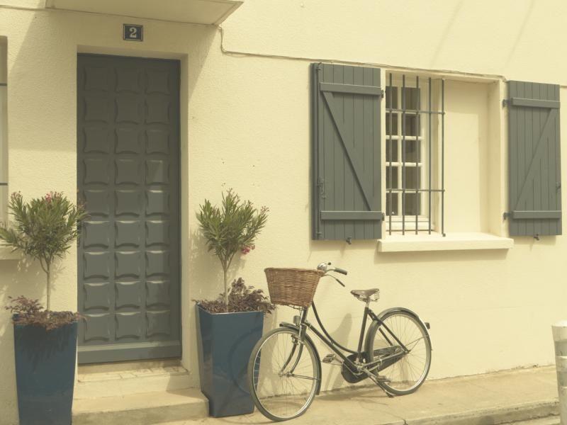 The Petite Ville Residence