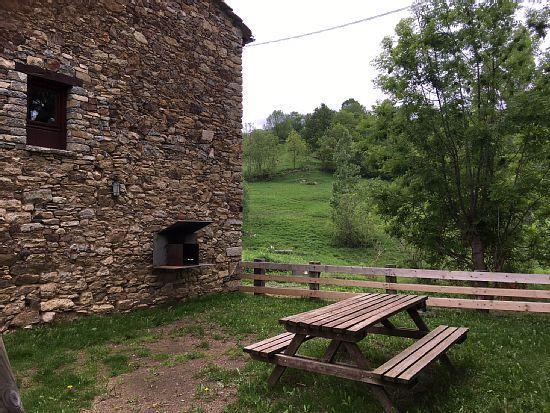 Residencia provista en Pardines