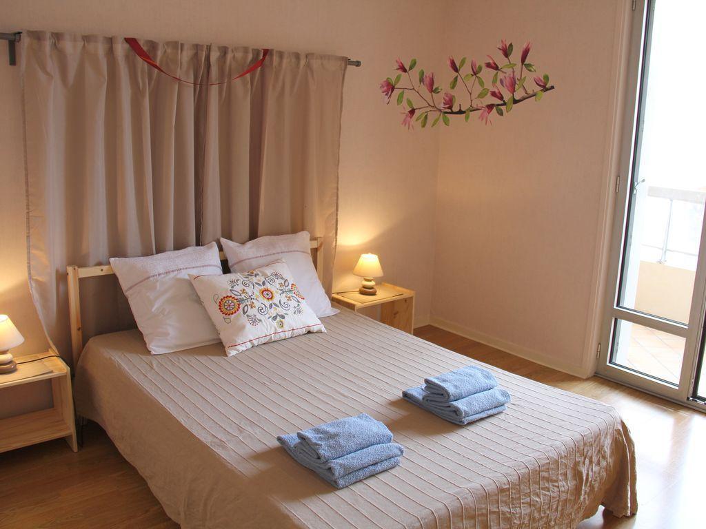 Alojamiento de 94 m²