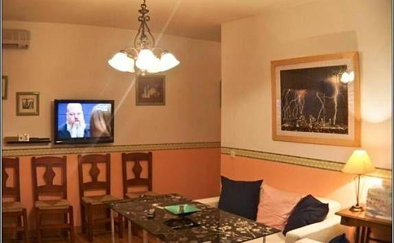 Apartamento en El gastor con wi-fi