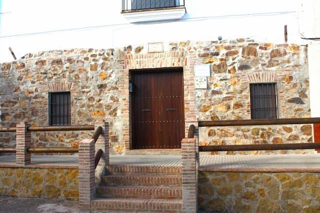 Casa centenaria con encanto rural Doña Rama 14 pax