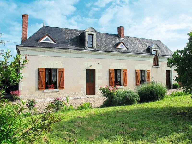 Alojamiento en Blois de 4 habitaciones