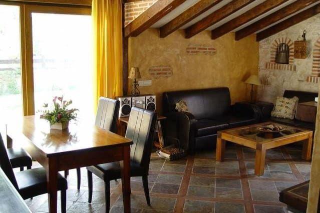 Cava Baja (6 personas) Casa Rural