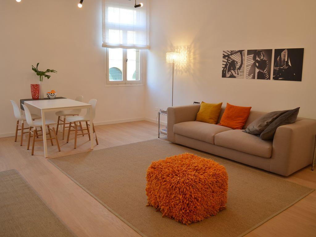 Einladende Chalet auf 70 m²