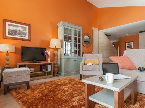 Apartamento Morzine, 4 habitaciones, 8 personas
