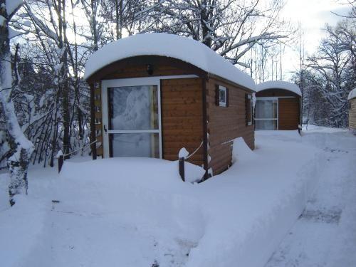 Residencia hogareña en Foncine-le-haut
