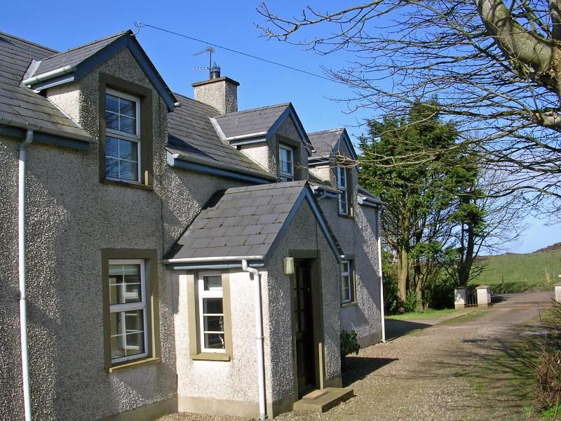 Casa de 3 habitaciones con parking incluído