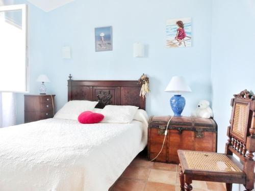 Alojamiento en Cateri de 1 habitación
