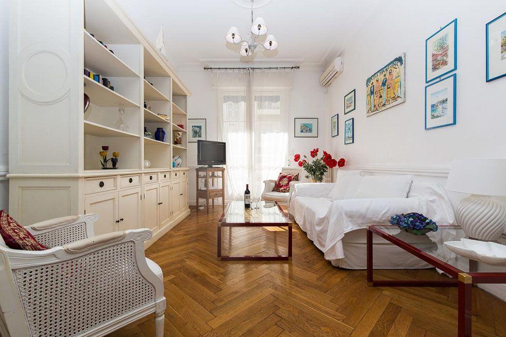 Appartement 3 pièces à Nice