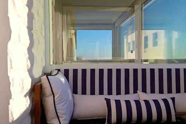 Apartamento en Espinho con wi-fi