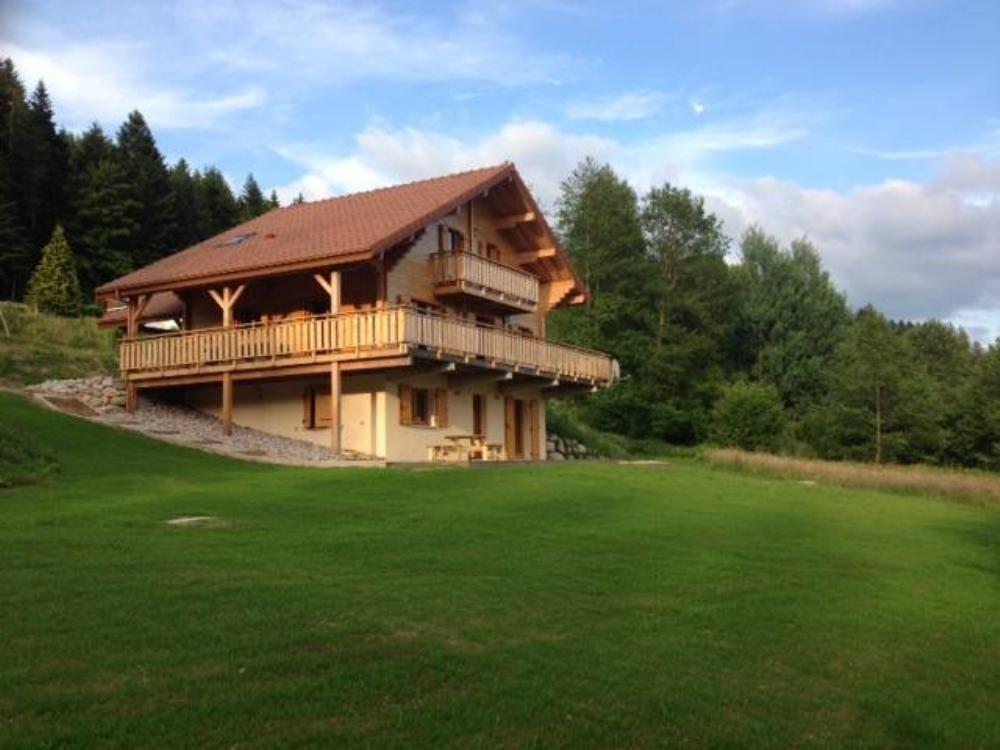 Casa cómodo de 200 m²