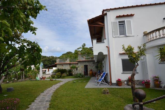 Casa Amena en Ischia