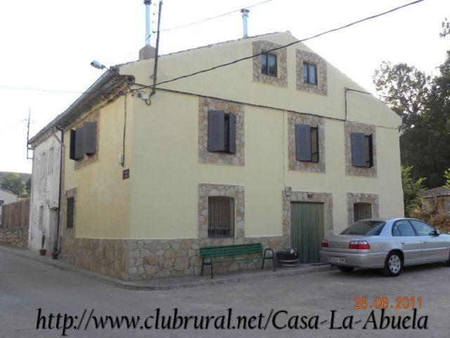 Apartamento de 4 dormitorios en Esteras De Medinac