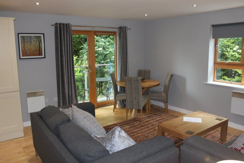Lovely Quayside Apartment in Unbeatable Location