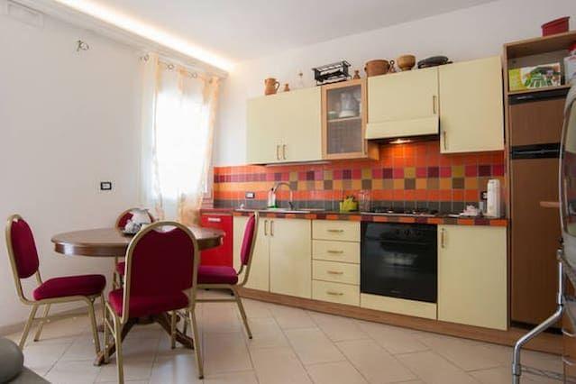 Casa en alquiler en Padua