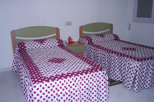 Apartamento para 6 personas en Laxe (Laxe)