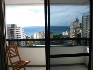 Furnished Apartment with Ocean View