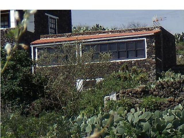 Casa Rur El LLanito. El Hierro
