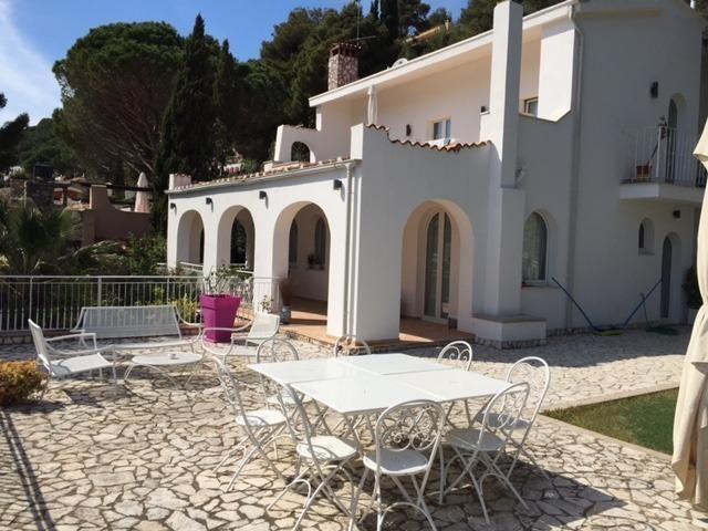Villa Fenice - Il Cormorano Apartment