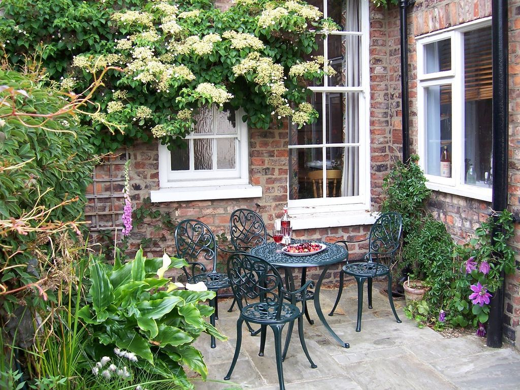 Holiday Apartment in York for 7 guests