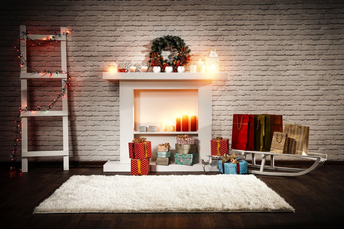 8 Fireplace Ideas To Remodel Unused Space