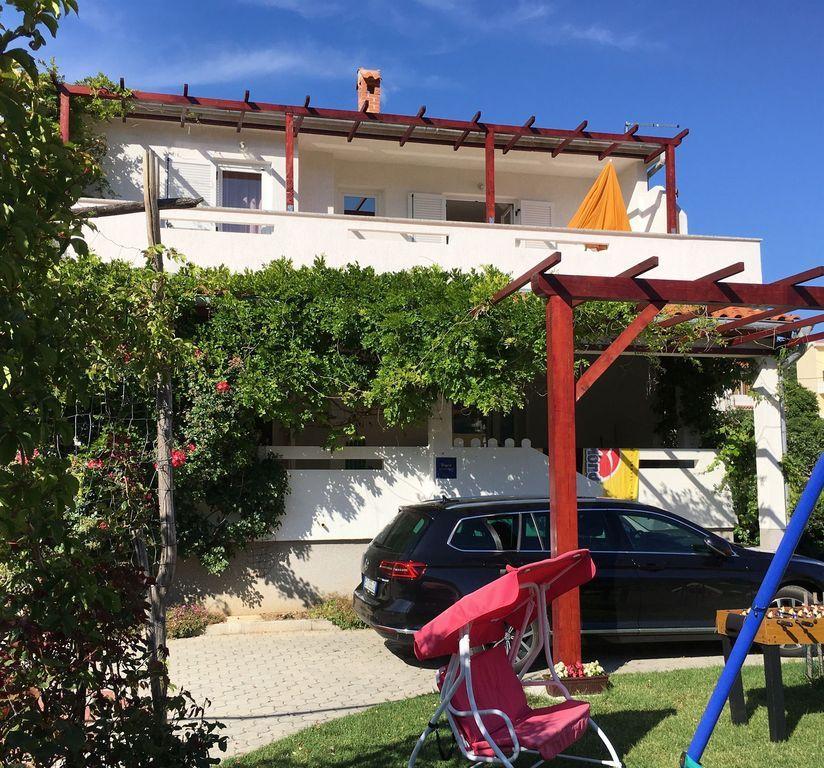 Vivienda de 40 m² con balcón