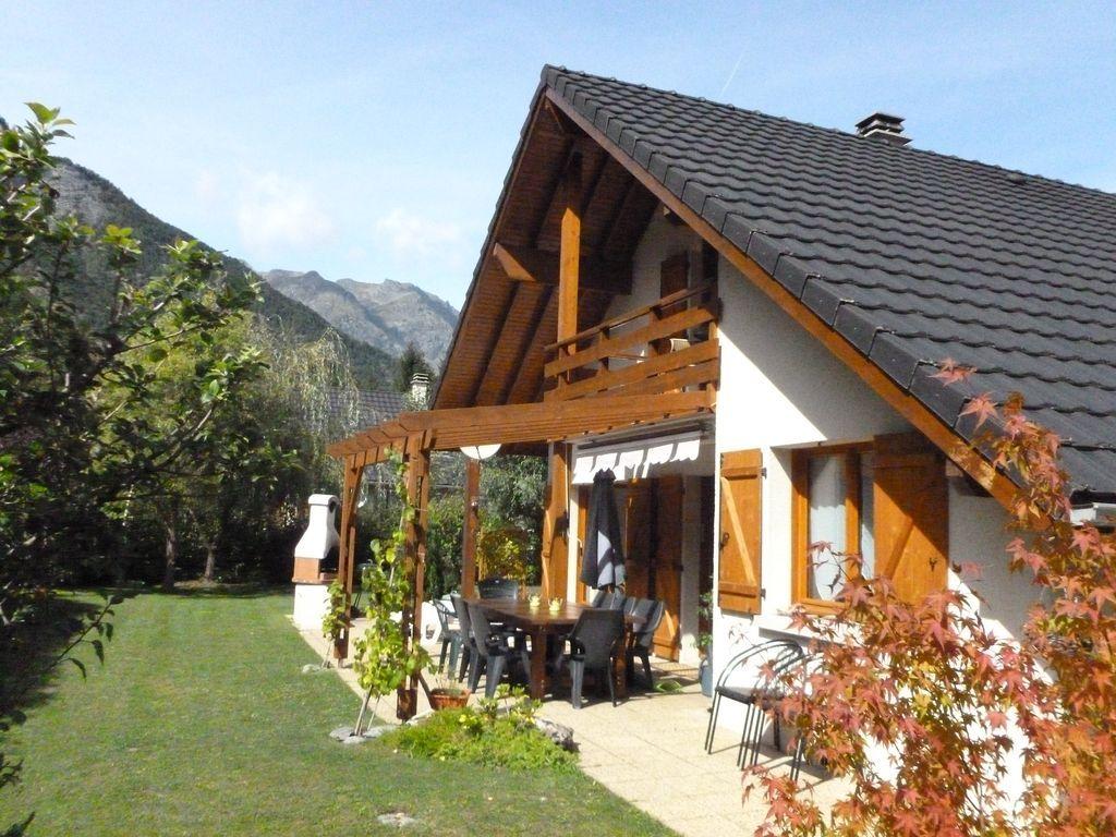 Alojamiento encantador de 108 m²