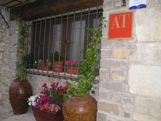Residencia con jardín para 2 huéspedes