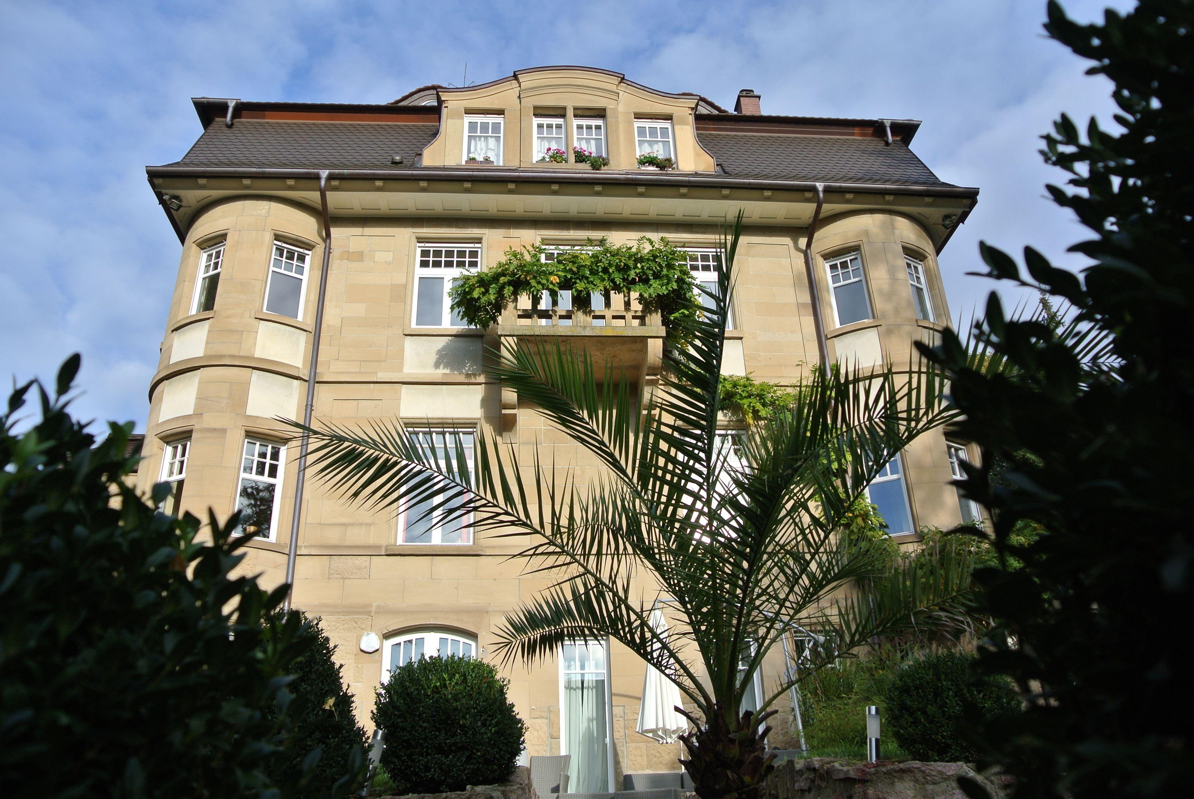 Alojamiento provisto en Baden-baden